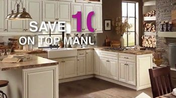 Cabinets To Go TV Spot, 'July Deals' Featuring Ty Pennington - Thumbnail 3