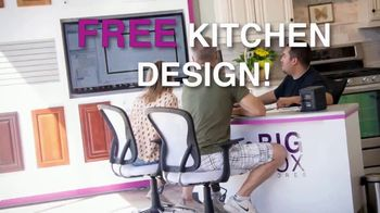 Cabinets To Go TV Spot, 'July Deals' Featuring Ty Pennington - Thumbnail 6