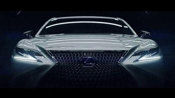 Lexus Evento Golden Opportunity TV Spot, 'Maestro' [Spanish] [T1] - Thumbnail 1