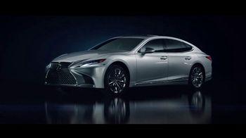 Lexus Evento Golden Opportunity TV Spot, 'Maestro' [Spanish] [T1] - Thumbnail 4