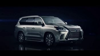 Lexus Evento Golden Opportunity TV Spot, 'Maestro' [Spanish] [T1] - Thumbnail 5
