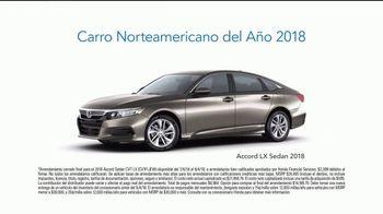 Honda Verano de Ofertas TV Spot, 'Momentos de ayuda: Veterans' [Spanish] [T2] - Thumbnail 9