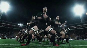 Tudor TV Spot, 'Born to Dare With the All Blacks'