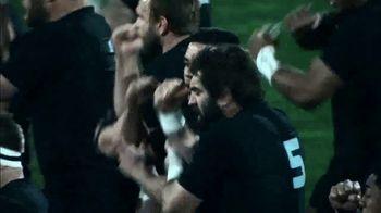 Tudor TV Spot, 'Born to Dare With the All Blacks' - Thumbnail 8