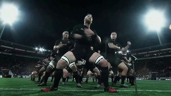 Tudor TV Spot, 'Born to Dare With the All Blacks'