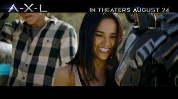 A-X-L - Alternate Trailer 2