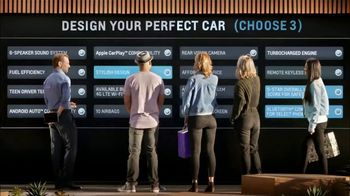 2018 Chevrolet Cruze TV Spot, 'All of the Features'