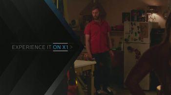 XFINITY On Demand TV Spot, 'X1: I Feel Pretty' - Thumbnail 10