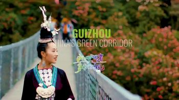 Guizhou, China TV Spot, 'A Special Place' - Thumbnail 10