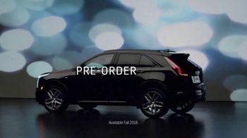 2019 Cadillac XT4 TV Spot, 'No Sequels' - Thumbnail 9