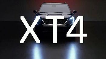 2019 Cadillac XT4 TV Spot, 'No Sequels' - Thumbnail 8