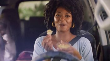Sabra Snackers TV Spot, 'More Fun' - Thumbnail 3