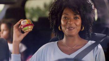 Sabra Snackers TV Spot, 'More Fun' - Thumbnail 6