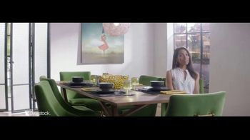 Overstock.com TV Spot, 'Accent Table' - Thumbnail 5