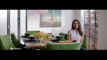Overstock.com TV Spot, 'Accent Table' - Thumbnail 6