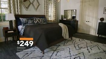 Ashley HomeStore Black Friday in July TV Spot, 'Panel Beds' - Thumbnail 7