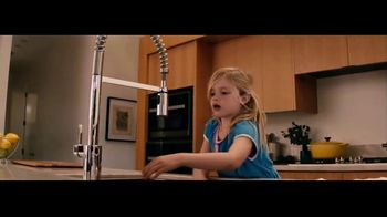 Moen TV Spot, 'Water Designs Our Life. Who Designs for Water?' - Thumbnail 10