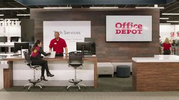 Office Depot TV Spot, 'IT Issues: HP Ink' - Thumbnail 5