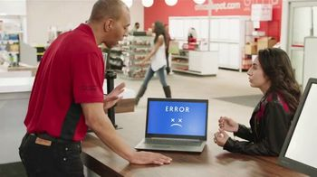 Office Depot TV Spot, 'IT Issues: HP Ink' - Thumbnail 6
