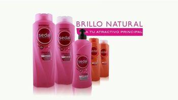 Sedal Ceramidas TV Spot, 'Brillo natural' [Spanish] - Thumbnail 6