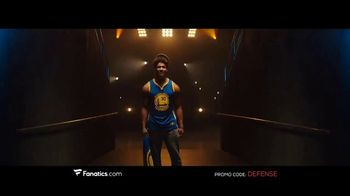 Fanatics.com TV Spot, 'Gearing Up' Song by Greta Van Fleet - Thumbnail 1