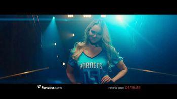 Fanatics.com TV Spot, 'Gearing Up' Song by Greta Van Fleet - Thumbnail 2