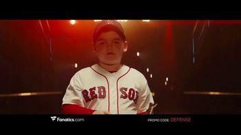 Fanatics.com TV Spot, 'Gearing Up' Song by Greta Van Fleet - Thumbnail 3