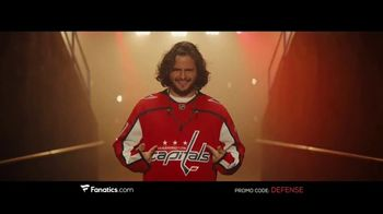 Fanatics.com TV Spot, 'Gearing Up' Song by Greta Van Fleet - Thumbnail 4