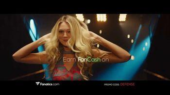 Fanatics.com TV Spot, 'Gearing Up' Song by Greta Van Fleet - Thumbnail 8