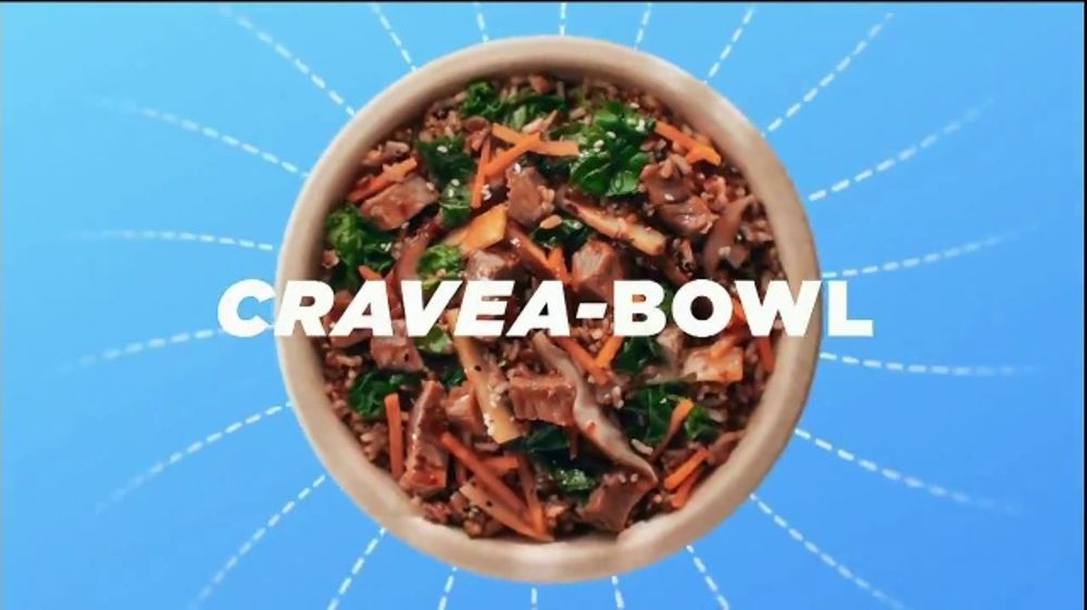 Healthy Choice Korean-Inspired Beef Bowl TV Commercial, 'Incredi-Bowl'