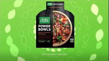 Healthy Choice Korean-Inspired Beef Bowl TV Spot, 'Incredi-Bowl' - Thumbnail 9