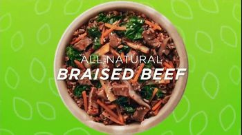 Healthy Choice Korean-Inspired Beef Bowl TV Spot, 'Incredi-Bowl' - Thumbnail 1
