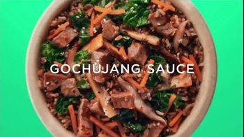 Healthy Choice Korean-Inspired Beef Bowl TV Spot, 'Incredi-Bowl' - Thumbnail 5