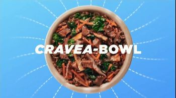 Healthy Choice Korean-Inspired Beef Bowl TV Spot, 'Incredi-Bowl'