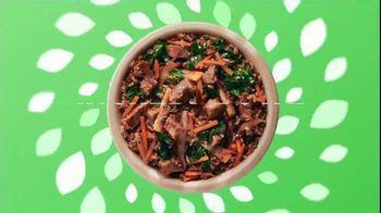 Healthy Choice Korean-Inspired Beef Bowl TV Spot, 'Incredi-Bowl' - Thumbnail 8