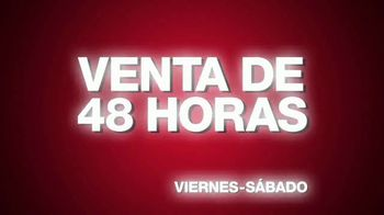 Macy's Venta de 48 Horas TV Spot, 'Especiales' [Spanish] - Thumbnail 1