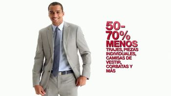 Macy's Venta de 48 Horas TV Spot, 'Especiales' [Spanish] - Thumbnail 3