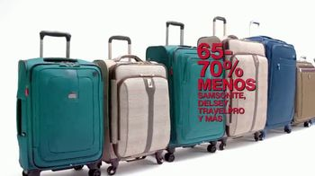 Macy's Venta de 48 Horas TV Spot, 'Especiales' [Spanish] - Thumbnail 6