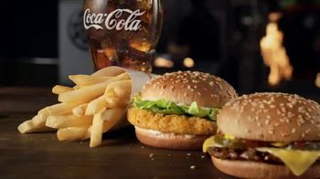 Burger King $3.49 King Meal Deal TV Spot, 'Disfruta' [Spanish] - Thumbnail 1