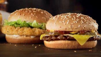 Burger King $3.49 King Meal Deal TV Spot, 'Disfruta' [Spanish] - Thumbnail 7