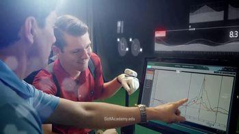 Golf Academy of America TV Spot, 'A Career in Golf' - Thumbnail 3