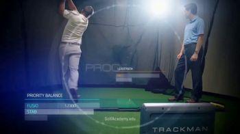 Golf Academy of America TV Spot, 'A Career in Golf' - Thumbnail 4