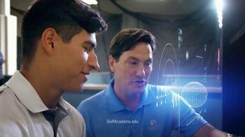 Golf Academy of America TV Spot, 'A Career in Golf' - Thumbnail 5