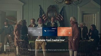 Capital One TV Spot, 'Louisiana' - Thumbnail 8