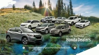 Honda Summer Spectacular Event TV Spot, 'Road Trips' Song by Pierre Dubost [T2] - Thumbnail 9