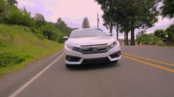 Honda Summer Spectacular Event TV Spot, 'Road Trips' Song by Pierre Dubost [T2] - Thumbnail 2