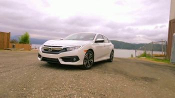 Honda Summer Spectacular Event TV Spot, 'Road Trips' Song by Pierre Dubost [T2] - Thumbnail 4