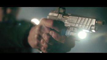 Streamlight TLR TV Spot, 'Giving You an Edge' - Thumbnail 4