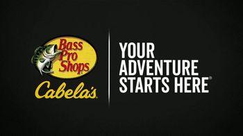 Bass Pro Shops Shooting Sports Classic TV Spot, 'Shooting Rests and Rifles' - Thumbnail 9