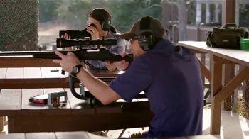 Bass Pro Shops Shooting Sports Classic TV Spot, 'Shooting Rests and Rifles' - Thumbnail 2